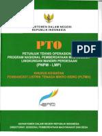 PTO Khusus Kegiatan PLTMH2 15.46