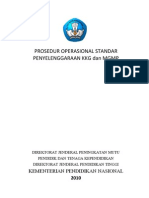 Direktorat Profesi Pendidik_2010_Prosedur Operasional Standar Penyelenggaraan KKG Dan MGMP