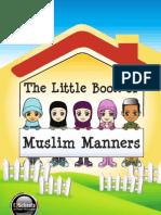 Little Book Muslim Manners