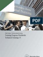 Mercedes Benz Technical Training Cv[1]