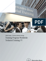 Mercedes Benz Technical Training Cv[1]