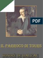 Balzac - Il Parroco Di Tours