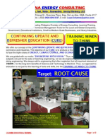 Columna Energy Training Services