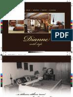 Dianne Fenyőbútor Katalógus