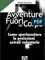William Buhlman - Avventure Fuori Dal Corpo