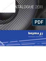 Beyma Complete Catalogue