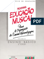 2c Ed Musical Plano