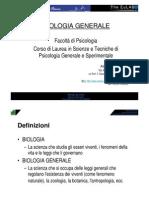 BioGen PsiGenSPe_Massolo_Intro Vita e Chimica1