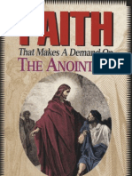 41944867 Faith That Makes a Demand on the Anointing Dufresne