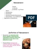 L-19 Application of Nanotech