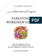 ParentingWorkshopGuide - Nina Marino