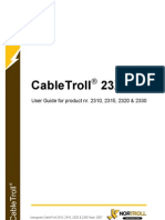 Userguide CT 2300
