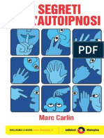 eBook Segreti Autoipnosi