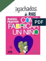 94306734 Rius Los Agachados