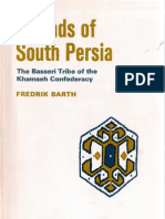Barth - Nomads of South Persia