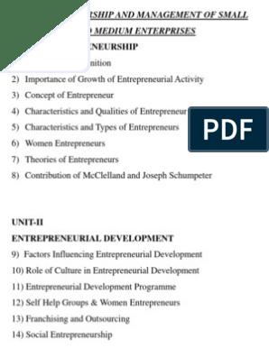 entrepreneur  pptx | Entrepreneurship | Small And Medium