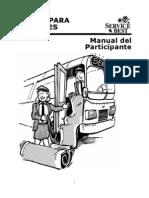 Service Best Gerentes PDF