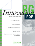 Innovation.bg  report