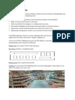 Visual Merchandising and Assortment