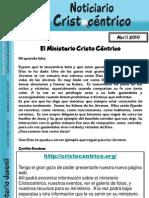 CC Newsletter 0410
