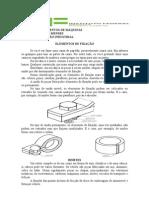 Apostila Elementos de máquinas - A.I.
