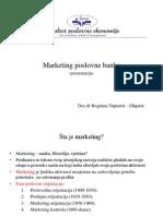 Marketing Poslovne Banke
