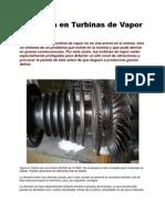 Vibración en Turbinas de Vapor.docx