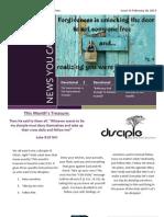 NYCU Newsletter 1