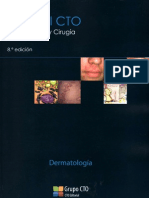 Manual CTO Dermatologia 8va Edicion