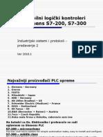 PPuM Predavanja -3 - PLC-2-Siemens S7(1)