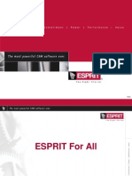 Esprit for All
