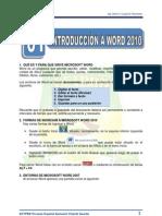 Curso Practico de Microsoft Word 2010