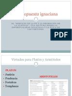 La Propuesta Ignaciana II