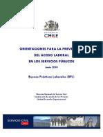 Orientaciones para la prevención del acoso laboral - Junio 2010_0