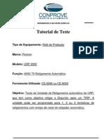 Tutorial Rele Pextron Religamento Sequenc Ce6006