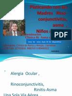 Rino conjunctivitis alérgica 1ra.parte.ppt