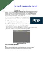 Software Protel Untuk Menggambar Layout PCB