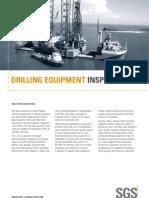 SGS  Equipment Inspection Leaflet en 12