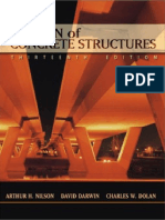 Design of Concrete Structures 13th Edition
