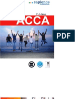 ACCA In India