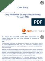Grey Case Study