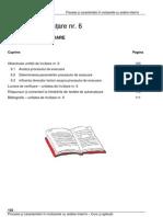 Procese si caracteristici in MAI 1_6