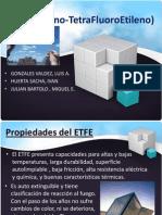 ETFE (Etileno-TetraFluoroEtileno)