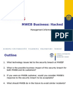 MWEB Business