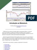 Edson Brandi - Introdução ao Metastock
