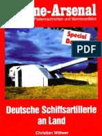 101614547 MSP007 Marine Arsenal Deutsche Schiffsartillerie an Land
