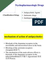 18 Antipsychotic Agents