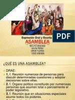 Asamblea Expo