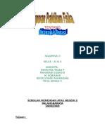 Kelompok II elvosfor, XI IA 4 SMAN 2 P.Raya