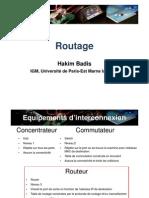 Routage-IR2